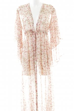 Palomablue Kimono florales Muster Casual-Look