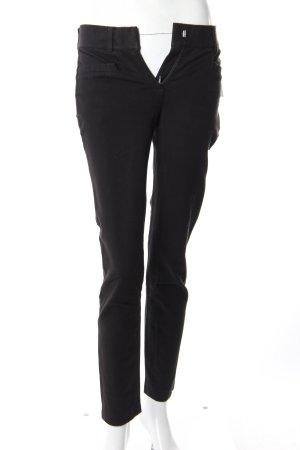 Pamela Henson Strechhose high collar