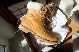 Panama Jack Boot, Schnürstiefelette