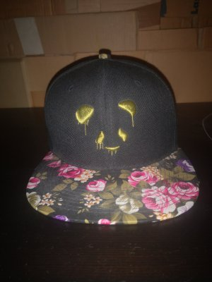 Baseball Cap multicolored