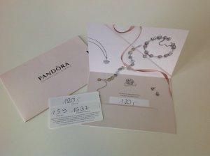 Pandora 120 € Gutschein für 100 €