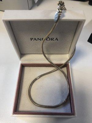 Pandora 925er Silberkette für Charms