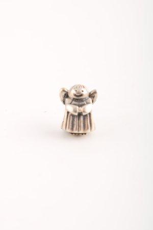 Pandora Hanger zilver casual uitstraling