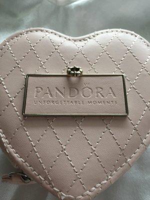 Pandora Anhänger silber/ Gold