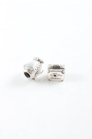 Pandora Hanger zilver zakelijke stijl