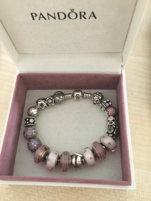 Pandora Bracelet light grey