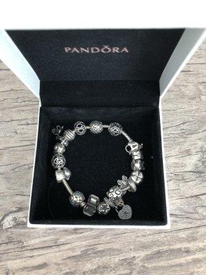 Pandora Armband zilver