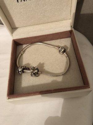 Pandora Bracelet argenté