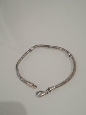 Pandora Bracciale charm argento Argento