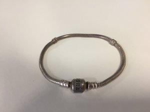 Pandora Armband Charm 925er Silber 18 cm