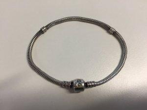 Pandora Armband Charm 925er Silber 20 cm