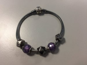 Pandora Armband + Charms