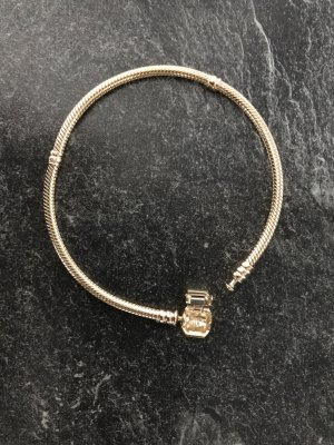 Pandora Armband Gold Gr.21 neuwertig