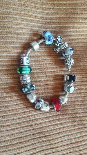 Pandora Braccialetto sottile argento
