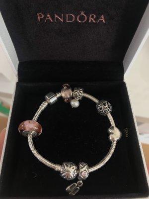 Pandora Bracelet multicolored