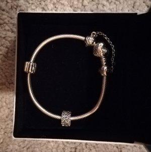 Pandora Braccialetto in argento argento Argento
