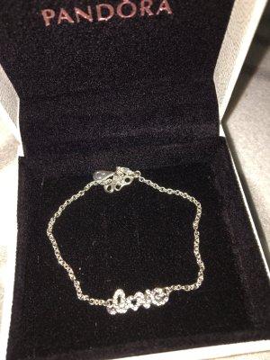 Pandora Armband Love neu