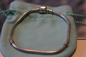 Pandora Armband  mit Clip *super Zustand*