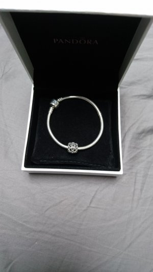 Pandora Armband mit Perle