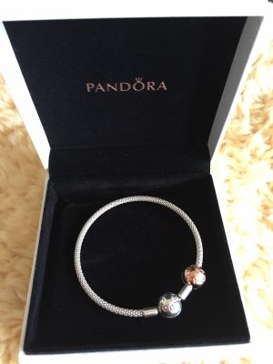 Pandora Armband Moments Mesh