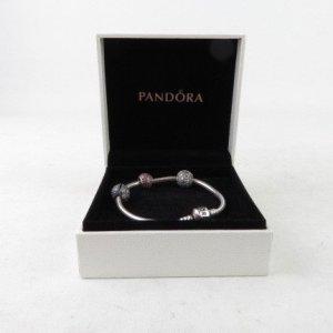 Pandora Armband silber (18/11/093)