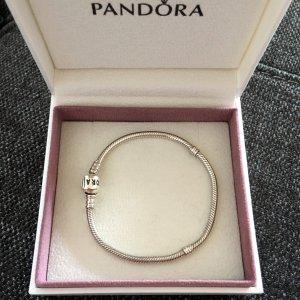 PANDORA-Armband (silber)