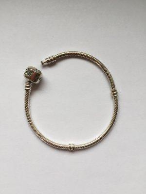 Pandora Armband Sterling Silver