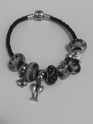 Pandora armband und charms