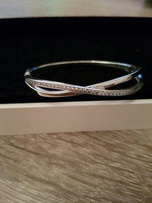 Pandora Bangle zilver
