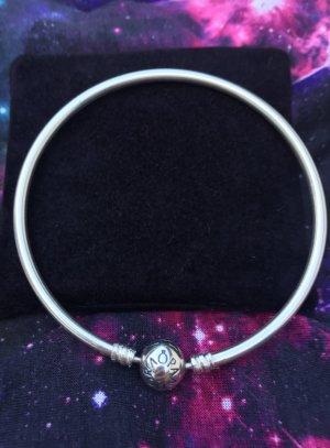 Pandora Armreif in 925er Sterling Silber Gr 21