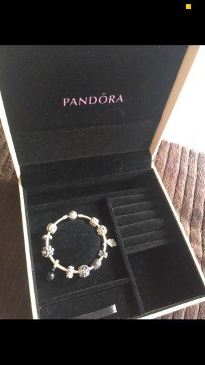 Pandora Ajorca color plata