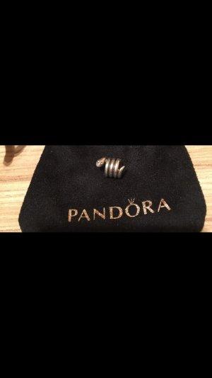 Pandora Beat Anhänger Charm Schlange