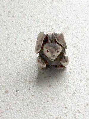 Pandora Dije color plata plata verdadero