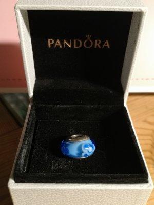 Pandora Charm Bracelet multicolored