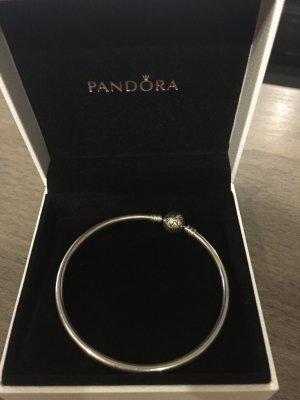 Pandora Jonc argenté