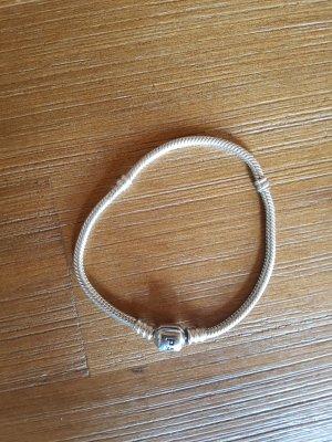 Pandora Charm-Armband Silber