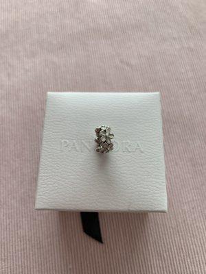 Pandora Ciondolo argento-bianco