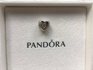 Pandora Charm Bicolor