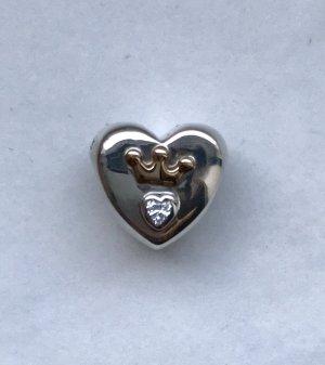 Pandora Ciondolo argento-oro