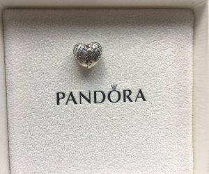 Pandora Charm Flügelherz