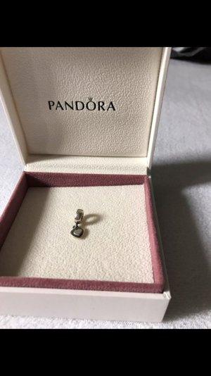 Pandora charm mit Herz Anhänger