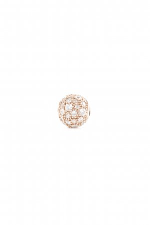 Thomas Sabo Charm silver-colored-rose-gold-coloured extravagant style