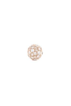 Thomas Sabo Ciondolo argento-color oro rosa stile stravagante