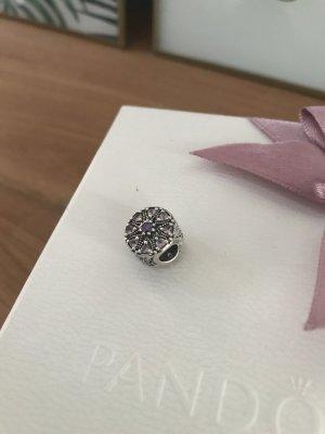 Pandora Ciondolo argento-rosa