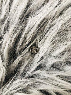 Pandora Silver Bracelet silver-colored-grey real silver