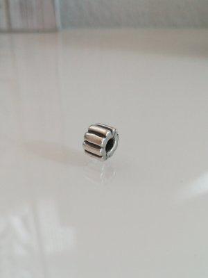 Pandora Clip Silber