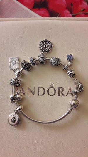 Pandora Silver Chain silver-colored