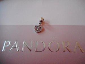 Pandora Breloque argenté argent