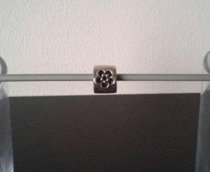 Pandora Pendentif argenté-noir