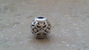 Pandora Essence Affection 925 silber